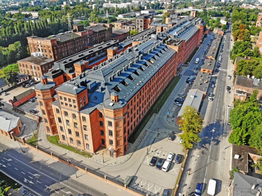 gospodarka i rozwój województwa łódzkiego